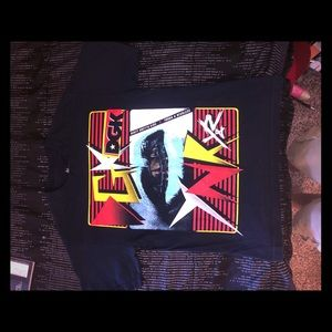 Young & Reckless DGK Collab Black T-Shirt